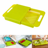 Multipurpose Chopping Board - Smart gadget & Accessories,Baby & toy