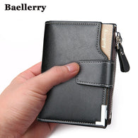 Men Wallet Leather - Smart gadget & Accessories,Baby & toy