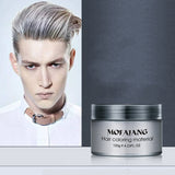Unisex Hair Color Wax Dye Cream - Smart gadget & Accessories,Baby & toy
