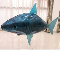 Infra-red RC Inflatable Balloons Shark - Smart gadget & Accessories,Baby & toy