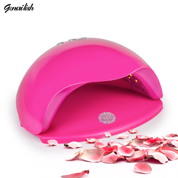 Smart  UV Lamp LED Lamp Nail Dryer 48W ver 2 - Smart gadget & Accessories,Baby & toy