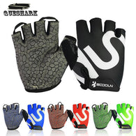 Gym Anti-slip Weight Lifting Gloves - Smart gadget & Accessories,Baby & toy