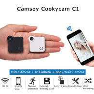 Mini IP Camera - Smart gadget & Accessories,Baby & toy