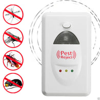 Ultrasonic Electronic Pest Repeller - Life improvement item