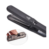 Hair Straightener Ceramic Steam Flat Iron - Smart gadget & Accessories,Baby & toy