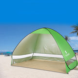 Camping Waterproof Tent with Quick Automatic Opening - Smart gadget & Accessories,Baby & toy