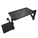 Adjustable Multi Functional Ergonomic Laptop Table Stand(All country) - Smart gadget & Accessories,Baby & toy