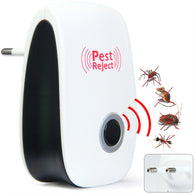 Ultrasonic Insect Repellent - Life improvement item