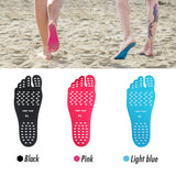 Feet Pad Stick-on Anti-Slip Soles 10 pairs/set - Smart gadget & Accessories,Baby & toy