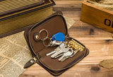 Leather Key chain Pouch Holders
