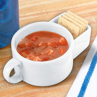 Ceramic Soup Mug - Smart gadget & Accessories,Baby & toy