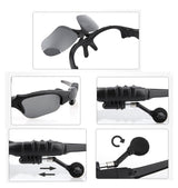Smart Sunglasses Wireless Bluetooth Headphones - Life improvement item