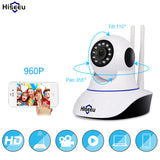 IP Camera CCTV Wifi 960P Night Vision - Life improvement item