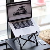 Foldable Nexstand Laptop Table Support Stand - Smart gadget & Accessories,Baby & toy