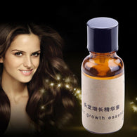 Organic Hair Growth Essence - Life improvement item
