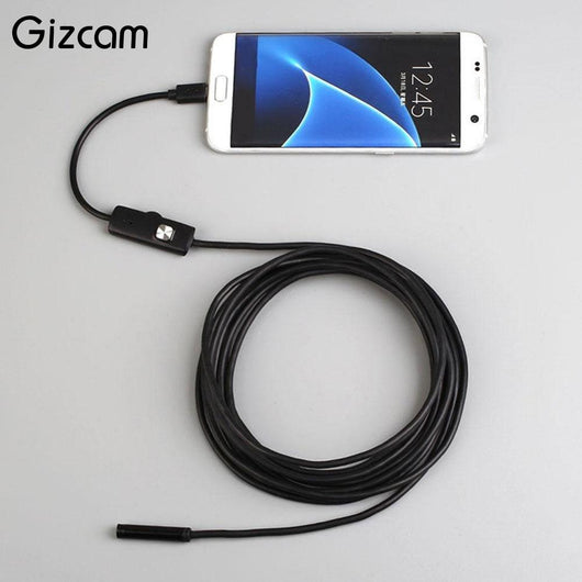 Waterproof IP67 Android Endoscope Inspection USB - Smart gadget & Accessories,Baby & toy