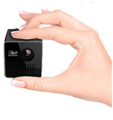 Wireless Mini Projector - Smart gadget & Accessories,Baby & toy