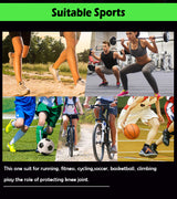 3D Sports Knee Pad - Smart gadget & Accessories,Baby & toy