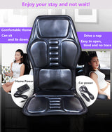 Foldable Therapy Massage Cushion