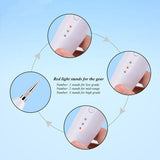 Laser Mole & Wart Removal Tool - Smart gadget & Accessories,Baby & toy