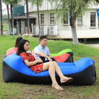 Folding Sleeping Inflatable Sofa