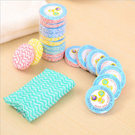 10 Pcs Magic Travel Towel - Smart gadget & Accessories,Baby & toy