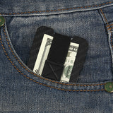 Men Front Pocket with 3 Elastic Money Band - Smart gadget & Accessories,Baby & toy