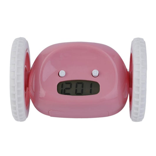 Runaway  Alarm Clock - Smart gadget & Accessories,Baby & toy