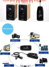 Wireless Microphone - Smart gadget & Accessories,Baby & toy