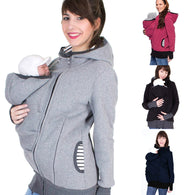 Baby Carrier Multi-Purposed Jacket - Smart gadget & Accessories,Baby & toy