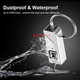 Fingerprint  Padlocks with electronic waterproof - Smart gadget & Accessories,Baby & toy