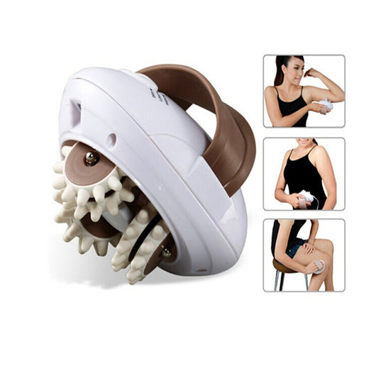 Body Massage Roller - Smart gadget & Accessories,Baby & toy