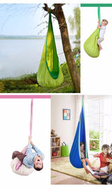 Portable Kid Camping Hammock