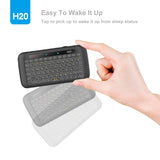 Air Mouse Wireless Keyboard - Smart gadget & Accessories,Baby & toy