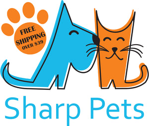 Sharp Pets NZ