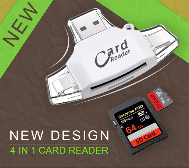 Mobile Card Reader For Iphone
