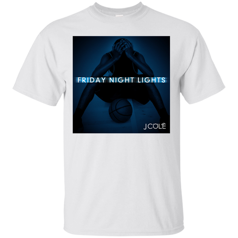Friday Night Lights T-Shirt - White