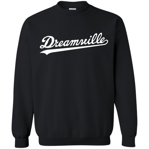 Dreamville Sweatshirt - Black