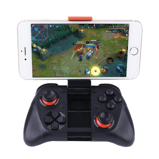 LUX MOBILE GAMEPAD - The Luxury Vibe