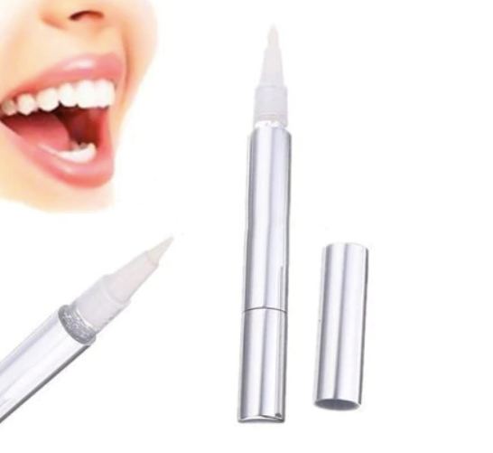 LUX Instant Teeth Whitening Pen - The Luxury Vibe