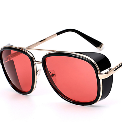 LUXURY COOL Sunglasses - The Luxury Vibe