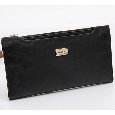 LUXURY QUEEN wallet - The Luxury Vibe