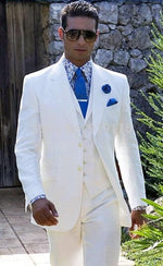 Custom Made Full Men Tuxedo - The Luxury Vibe