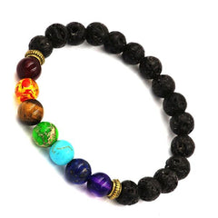 Chakra Bracelet - The Luxury Vibe