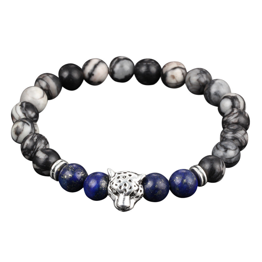 Panther Bracelet - The Luxury Vibe