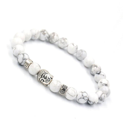 Tibet Buddha Bracelet - The Luxury Vibe