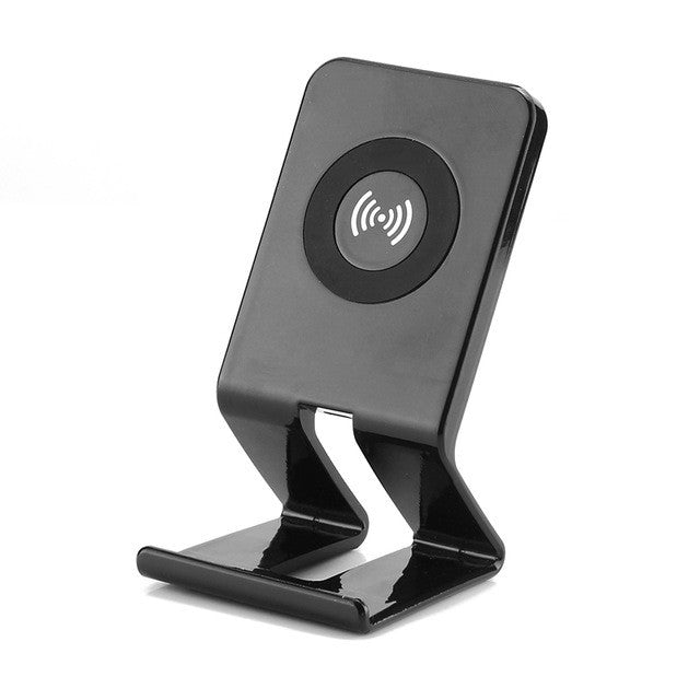Powstro Wireless Charging Stations 5V 1500mA Phone Charger Stand - The Luxury Vibe