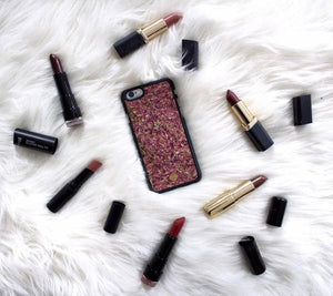 MMORE Organika Roses Phone case - Phone Cover - Phone accessories - The Luxury Vibe