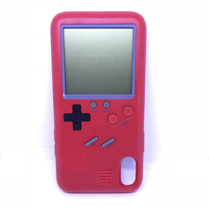 Playable Retro iPhone Case - The Luxury Vibe