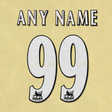 Request a Official Nameset